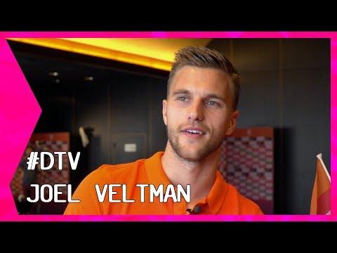 #DTV: Joël Veltman | ZAPPSPORT
