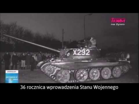 Polish Studio (2017-12-16) - 36th Anniversary of Martial Law in Poland
