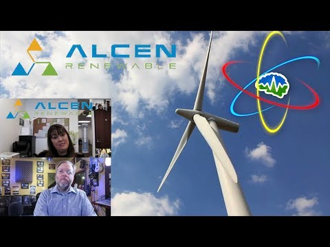 Alcen Renewable Wind & Solar Developer