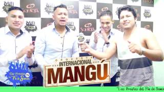Orquesta Internacional MANGU (Las Previas del Fin de Semana)