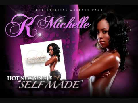 K Michelle [ SELFMADE ] original version from JIVE Records