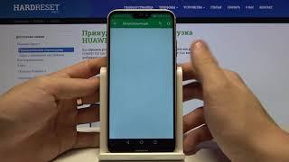 Как на Huawei P20 Lite поменять язык ввода? / Добавление и смена языка клавиатуры Huawei P20 Lite.