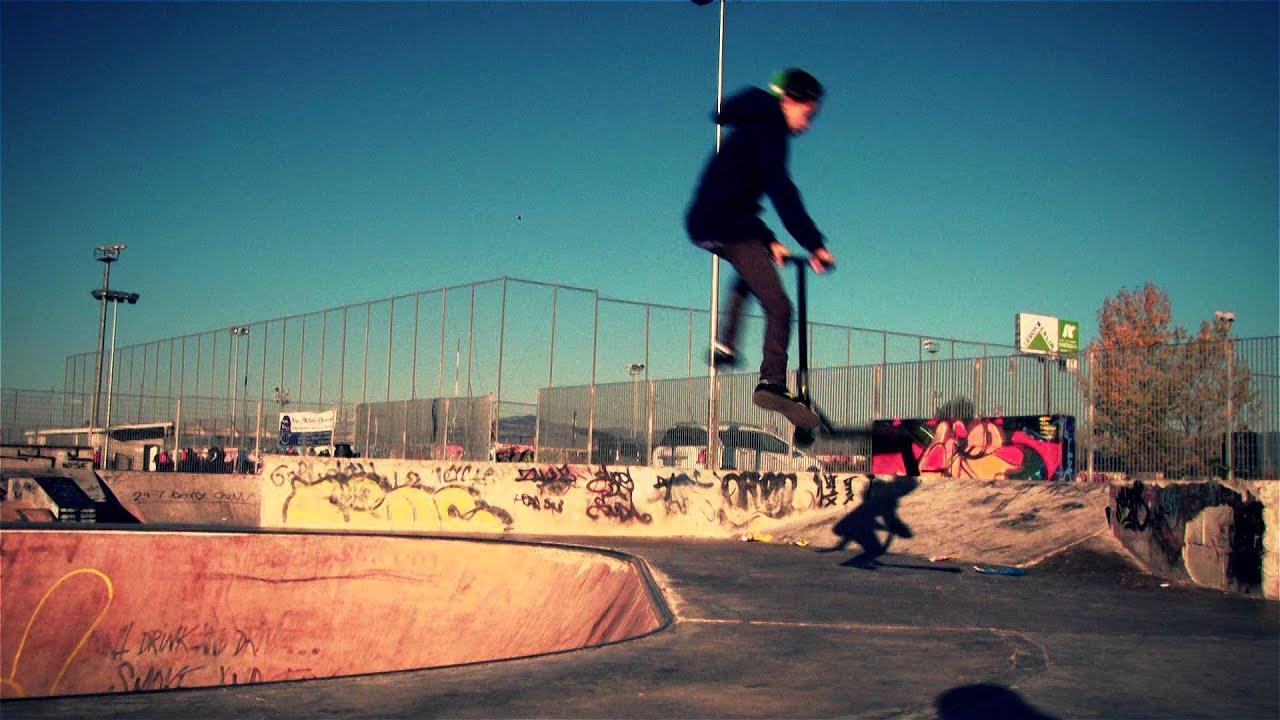 1 hora con gerard molina skatepark mollet del valles for Pisos en montornes del valles