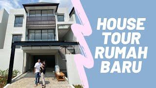 HOUSE TOUR RUMAH BARU + Review Foreo UFO