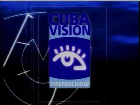 Cubavisión Internacional - TV Cubana - Presentación Del Canal