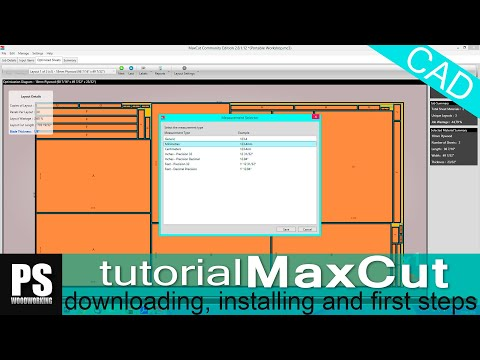 MaxCut Tutorial (cutting diagrams) - YouTube