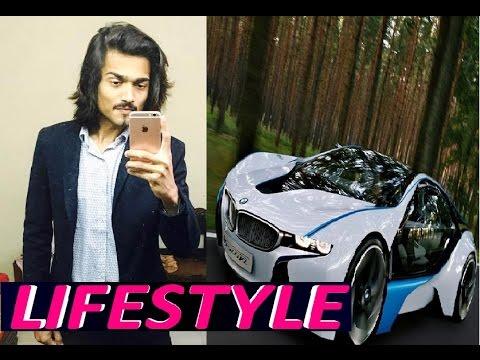 BB Ki Vines : Earning   Cars   Lifestyle  Biography