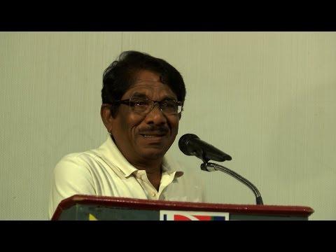 Director Barathiraja's Emotional Talk About K.Balachander  Must Watch RedPIx 24x7