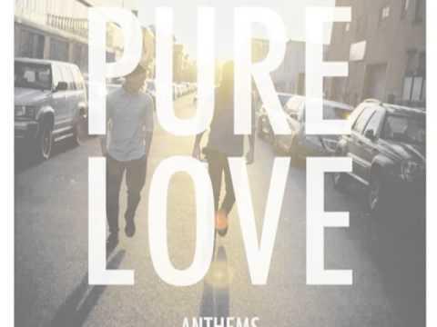 Pure Love - Burning Love