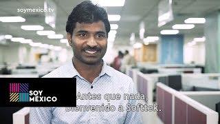 Emprendidos: Softtek | Capítulo 05 | #SoyMéxico