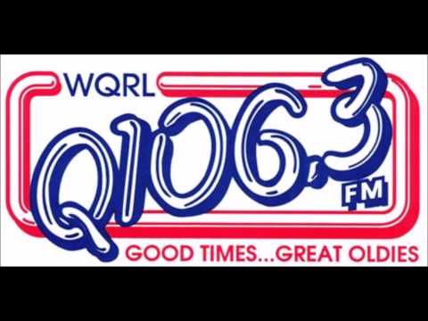 SATURDAY MORNING TALKING SPORTS - WQRL FM 106.3