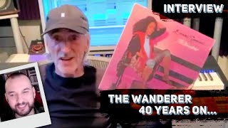 Pete Bellotte on The Wanderer, Donna Summer, Giorgio Moroder | Phil Marriott Interview 2020