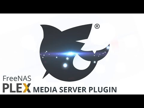 FreeNAS 11.2 -