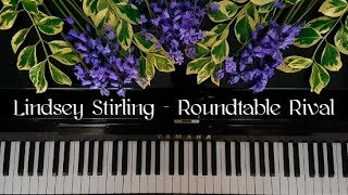 "Lindsey Stirling - ""Roundtable Rival"" Cover"