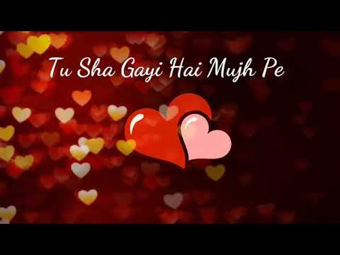 Sau Rab Di Romantic Love Song WhatsApp Status Video