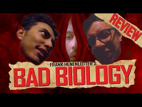 BAD BIOLOGY   DO FILME 18