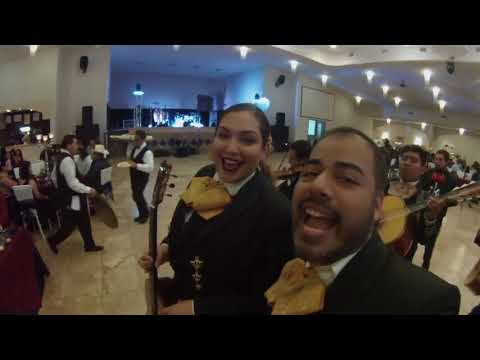 Mariachi Sol Azteca de McAllen, TX - 12/30/2017