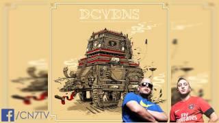 DCVDNS feat. Celo & Abdi - Frankfurter Zoo (D.W.I.S.)