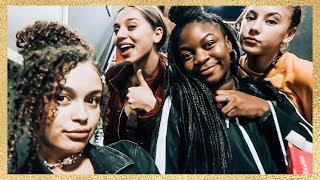 Meet Girls Here First + Accidentally Spending £150 😱
