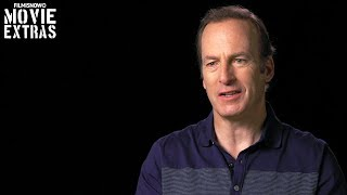 The Post | On-set visit with Bob Odenkirk