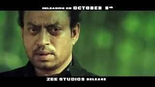 Jazbaa | Dialogue Promo 3 | Aishwarya & Irrfan | 9th October