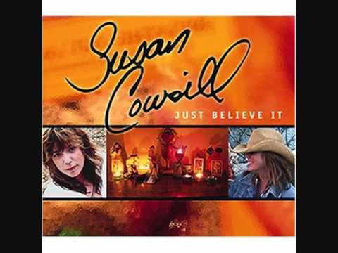 Susan Cowsill - Don't Worry Baby