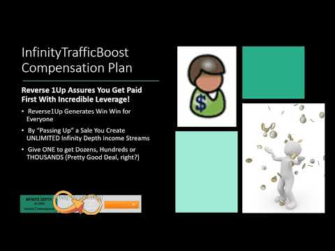 How to use infinitytrafficboost to stand out