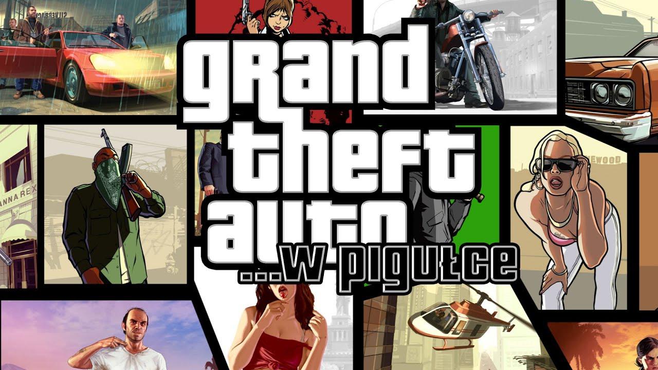 Grand Theft Auto San Andreas Randki