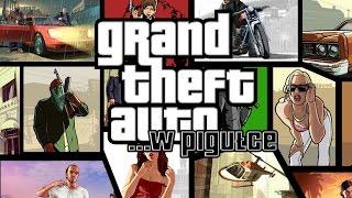 GTA IV | Grand Theft Auto ...w pigułce - cz. 6(Grand Theft Auto 4 podzieliło graczy w momencie swojej premiery w 2008 roku. Dla niektórych mroczne, gorzkie i szare ulice Liberty City były odważnym, ..., 2015-03-29T10:49:47.000Z)