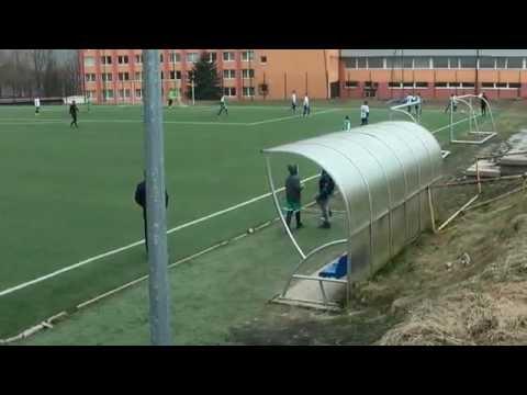 Lipany  Trebišov jar 2015 2 polčas (0:0) U15
