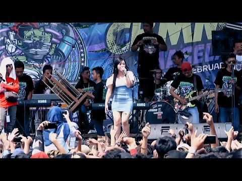 Sayur Kol Niken Garastalo - Musik Gedruk 86 di Sewindu CBMM Magelang