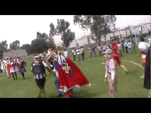 CARNAVAL VALLE VERDE 2012.MP4 Videos De Viajes