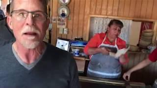 Almuerzo at La Cocina de Doña Esthela in Valle De Guadalupe