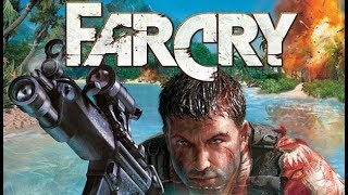 Far Cry 1 SpeedRun