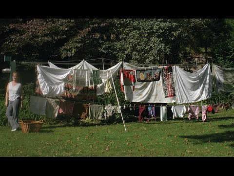 Drying for Freedom Trailer