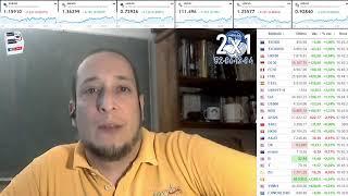 Punto Nueve - Noticias Forex del 05 de Octubre del 2021