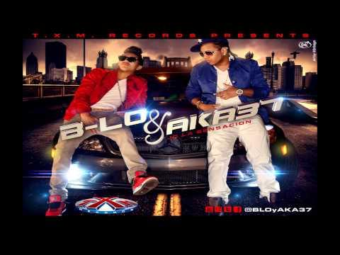 B-LO & AKA37 - Ete Pariguayo Prod by Mp Jsen & M Dembow