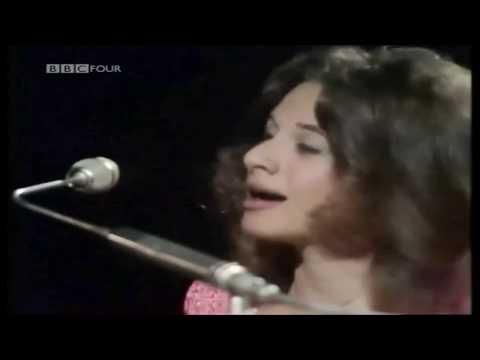 Carole King -  Its too late live 71 / 94