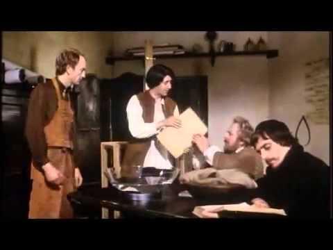 GALILEO un film de JOSEP LOSEY con guión de BERTOLT BRECHT Low