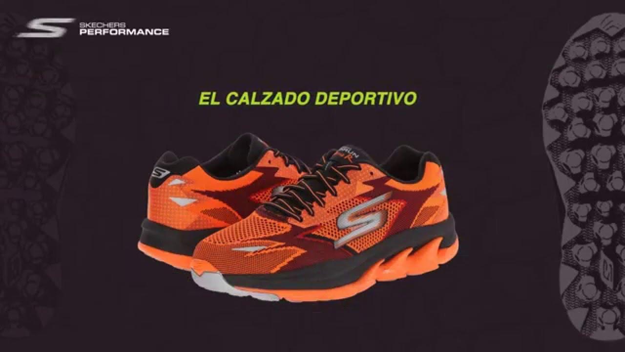 Moretón Instituto Mediar  Las zapatillas Skechers analizadas por una traumatóloga deportiva - YouTube
