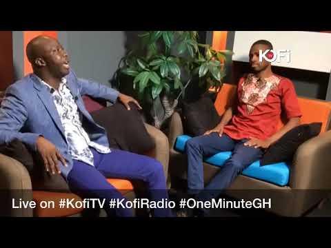 [ Video ] I'm not responsible for Patapaa's 'madness' – Kumchacha