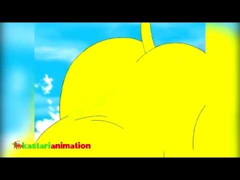 Doa Naik Kendaraan bag-1- Kastari Animation Official