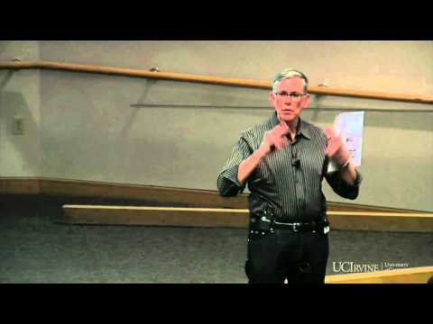 Lecture 03 - Historical Origins and Major Assumptions of the Ecological Paradigm