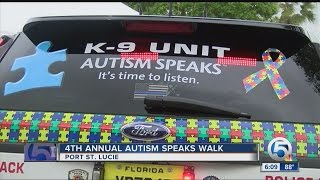 47th Annual Autism Speaks Walk