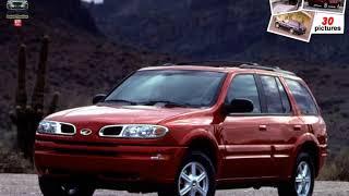 Oldsmobile Bravada ( 2002 )