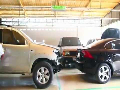 อู่ซ่อมรถ เอ็ม.วาย. คาร์ เซอร์วิส M.Y. CAR SERVICE