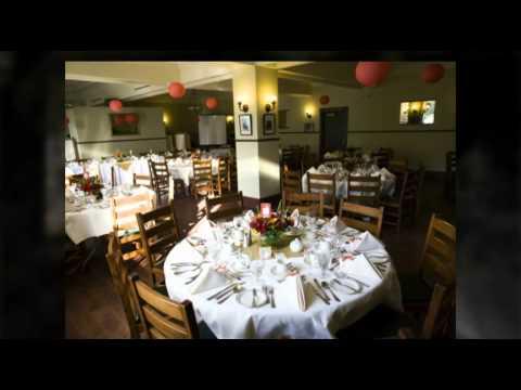 Hotel Selkirk Receptions, Banquets, Weddings | Fort Edmonton Park