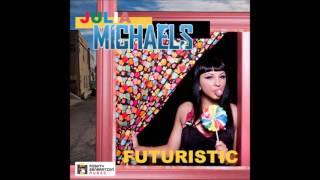 Watch music video: Julia Michaels - Futuristic
