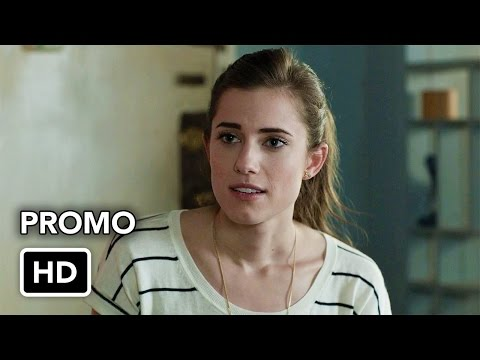 Girls: 6x06 Full Disclosure - promo #01