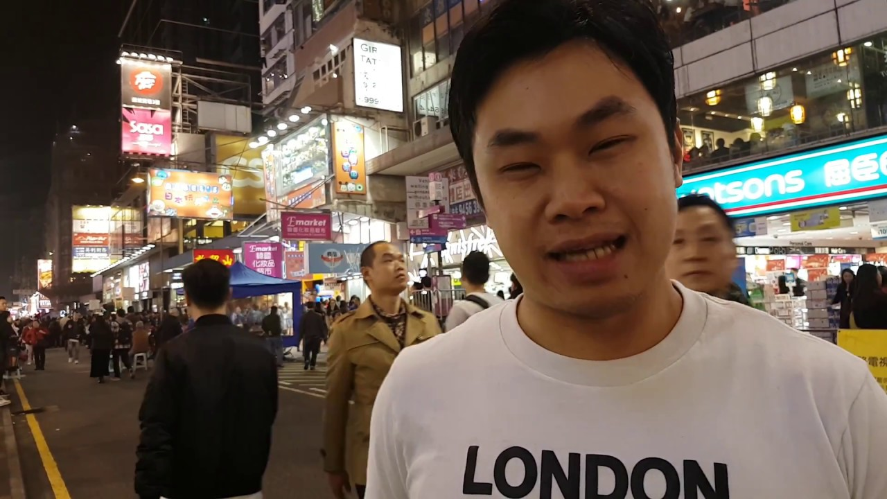 Asian Capitalism is Magic! (live from HK)